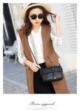 Load image into Gallery viewer, Trendy casual fashion messenger bag