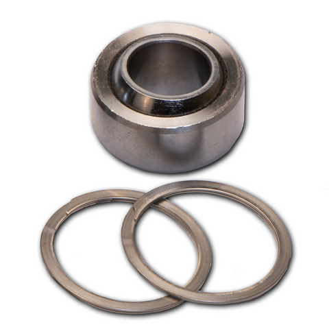 Lower Spherical Bearings with Clips
