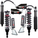2005-2019 Toyota Tacoma 4x4 2.5 Reservoir Front & Rear Shocks Kit - Stock Geometry