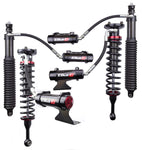 2007-2019 Toyota Tundra 2.5 Reservoir Front & Rear Shocks Kit - UCA or Lift Kit