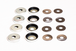 LTR450 CONTROL ARM DUST CAP & SEAL