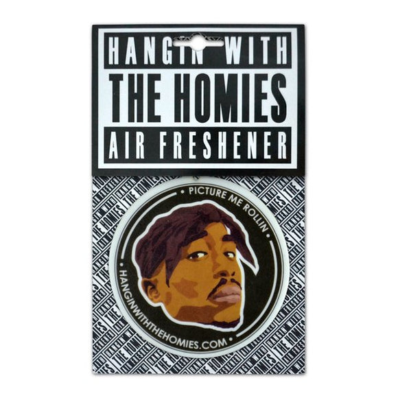 Picture Me Rollin Air Freshener