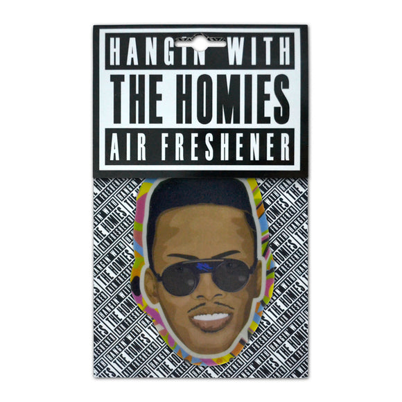 DJ Jazzy Jeff Air Freshener
