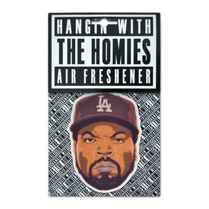 The Predator Air Freshener