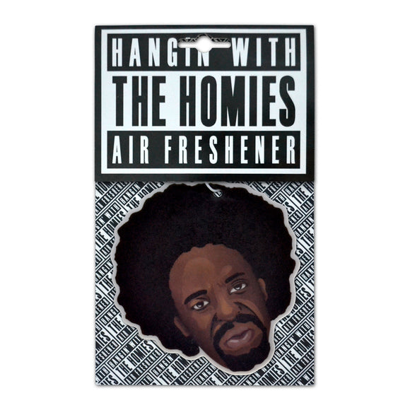 Mac Dre Air Freshener