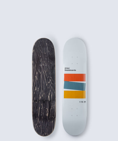 Whiskey 7.75 Team Deck