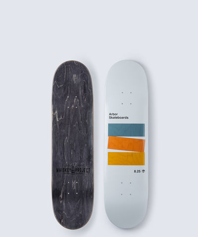 Whiskey 8.25 Team Deck
