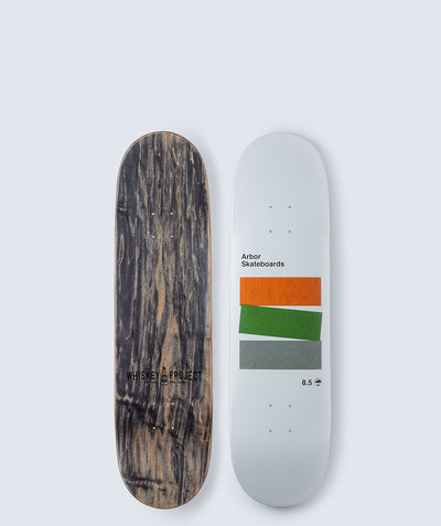 Whiskey 8.5 Team Deck