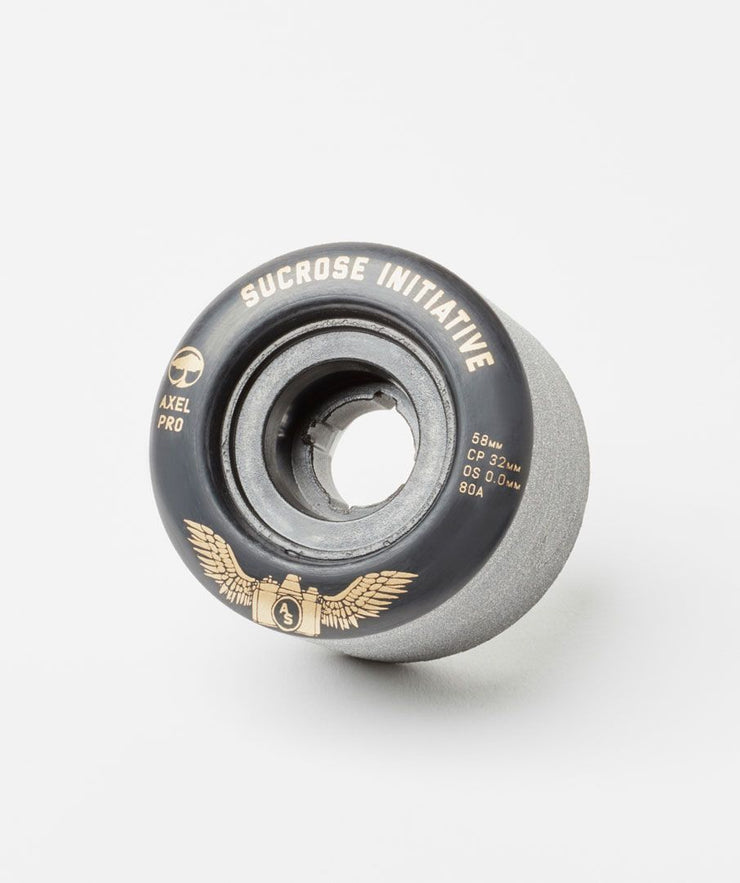 Axel Serrat Pro Model 58mm Sucrose Wheels