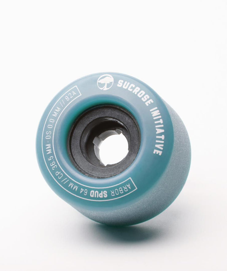 Spud 64mm Sucrose Wheels