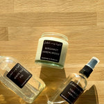 Minimal collection 120ml