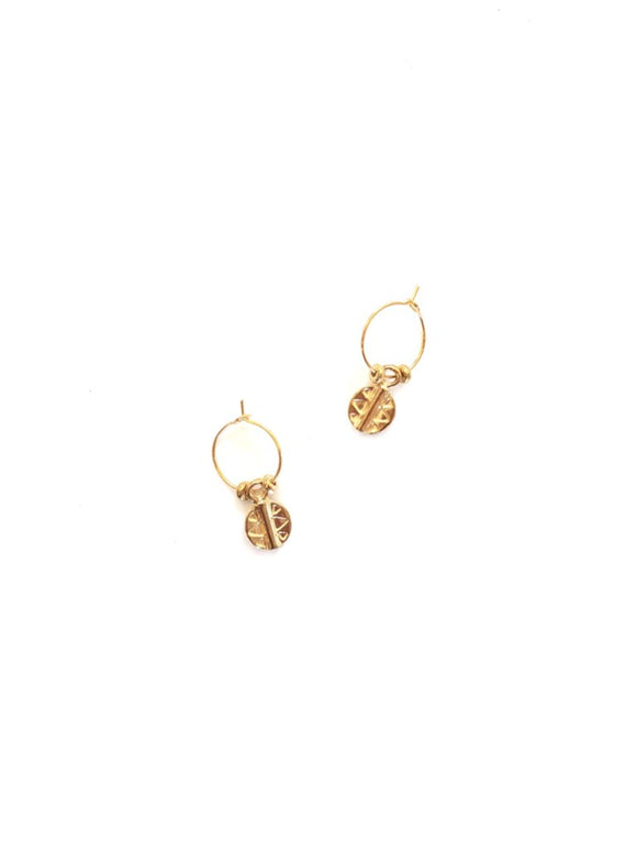 Alvia Earrings