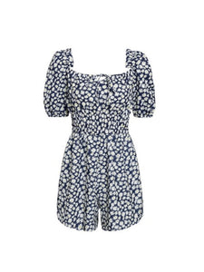 Rhett Playsuit