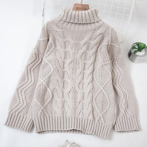Maya Knit Sweater