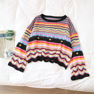 Dina Sweater