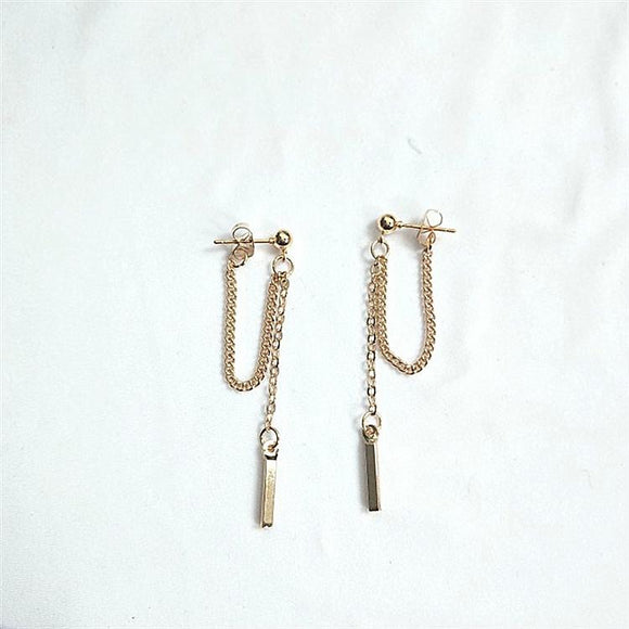 Keiko Earrings