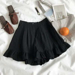Kendall Shorts - Black