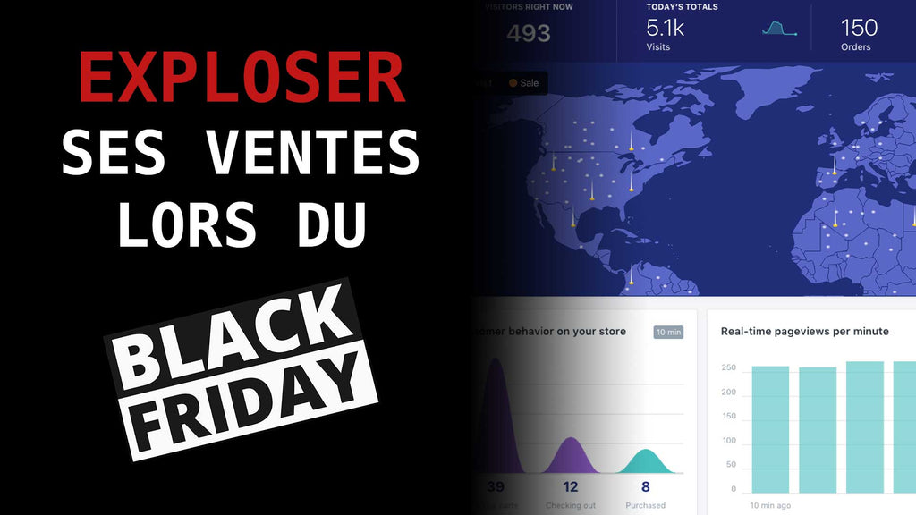 Black Friday: 5 Conseils pour un Maximum de Ventes