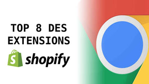 Top 8 des Extensions Chrome en Dropshipping (Aliexpress, SEO, Espionnage)