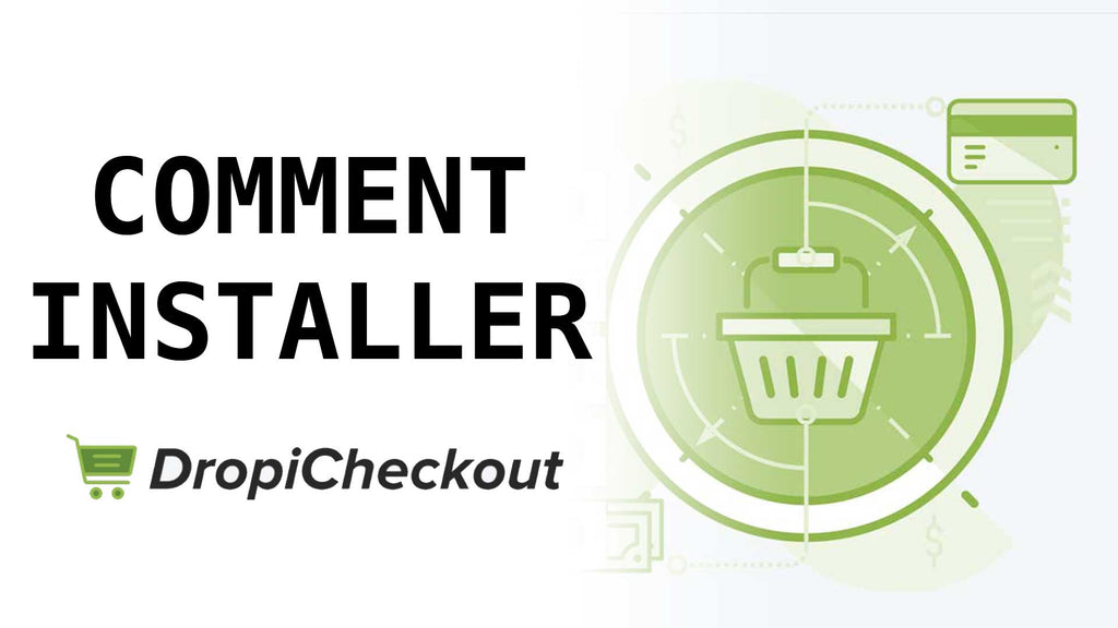 Comment Installer DropiCheckout ? (Checkout Shopify Gratuit)