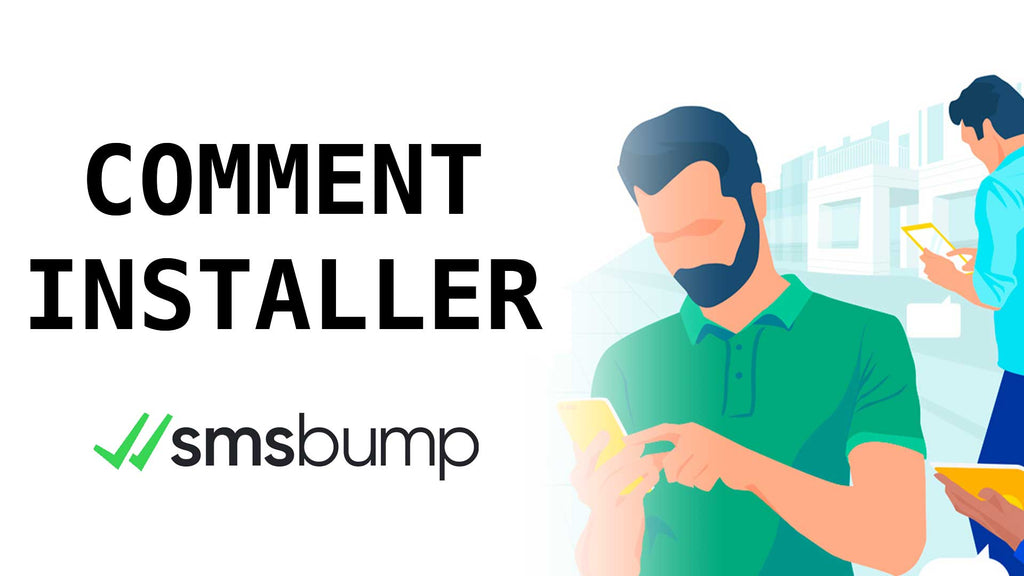 Comment Configurer et Installer SMSBump? (Tuto Shopify)