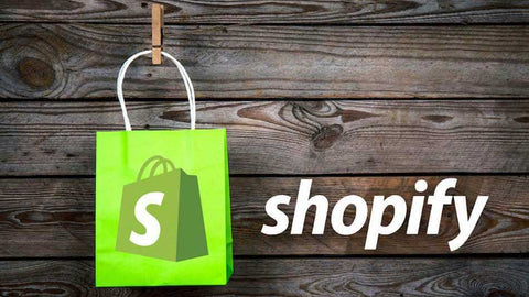 Boutique Shopify