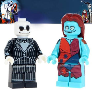 JACK & SALLY 2PCS SET - 50% OFF