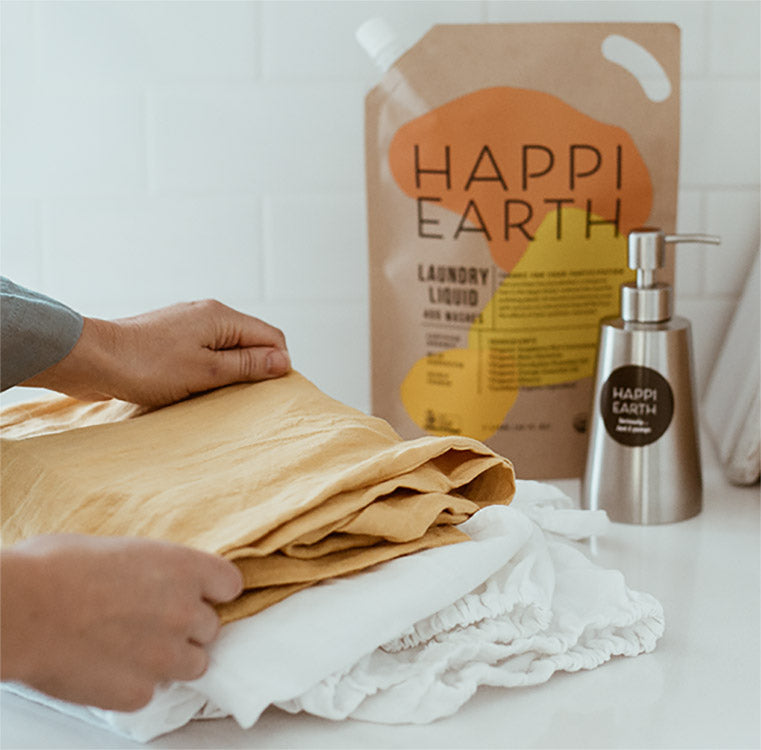 happi pouch packaging