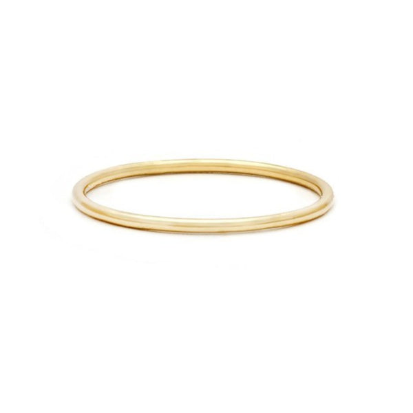 STACKING RING | 14K GOLD