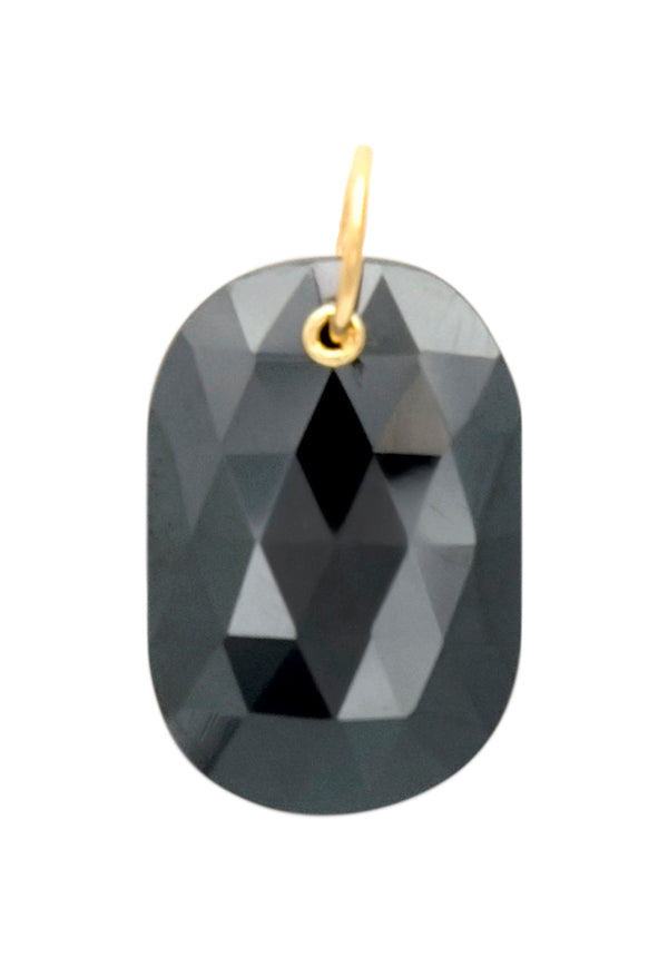 *Limited Edition* Hematite Charm