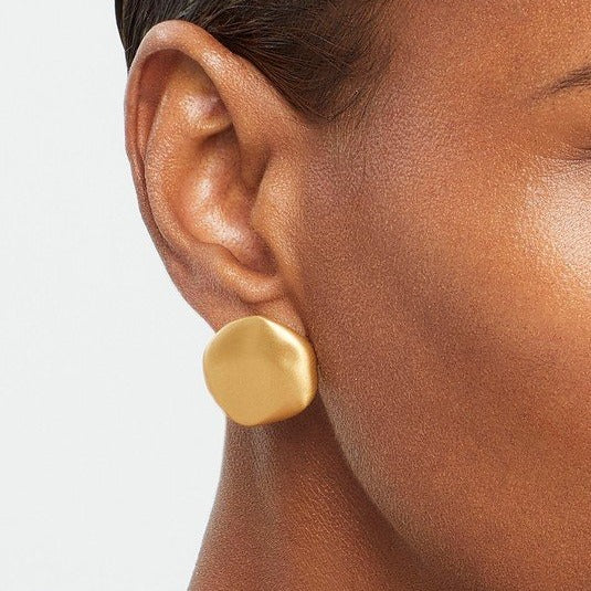 LAGOS STUD EARRINGS