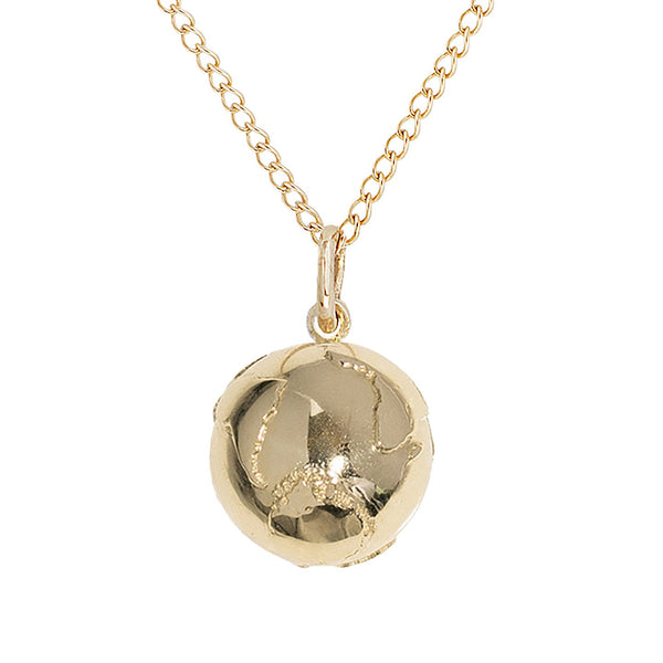 MEDIUM GOLDEN ATLAS - Anne Sportun Fine Jewellery