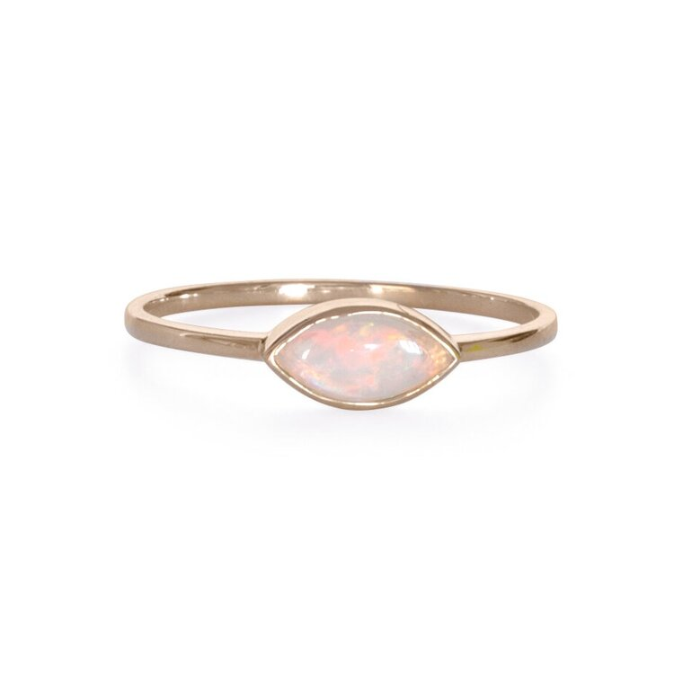 Seekers Melody Ring