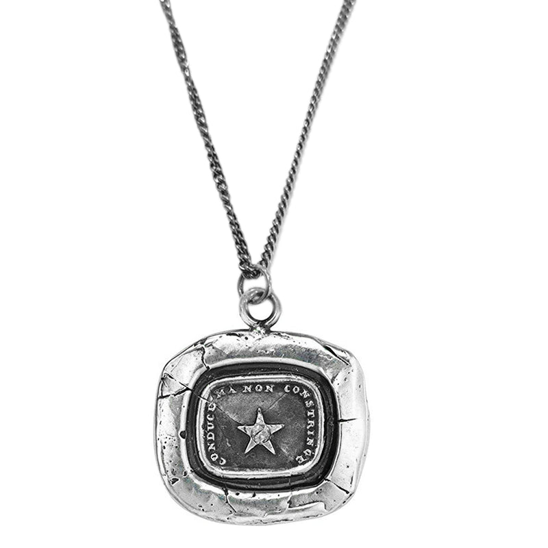 LEADERSHIP NECKLACE 925