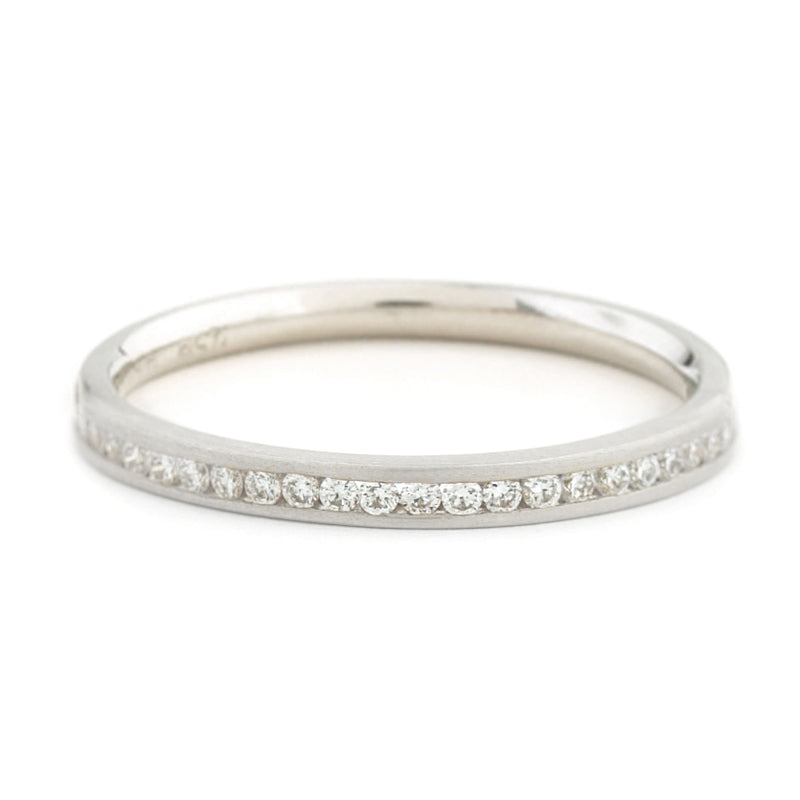 Mini Eternity Band - Anne Sportun Fine Jewellery