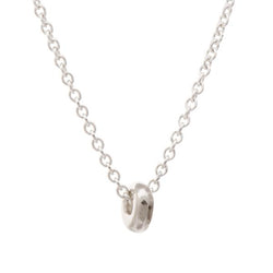 """Kid Rock"" Luck Necklace - Silver"