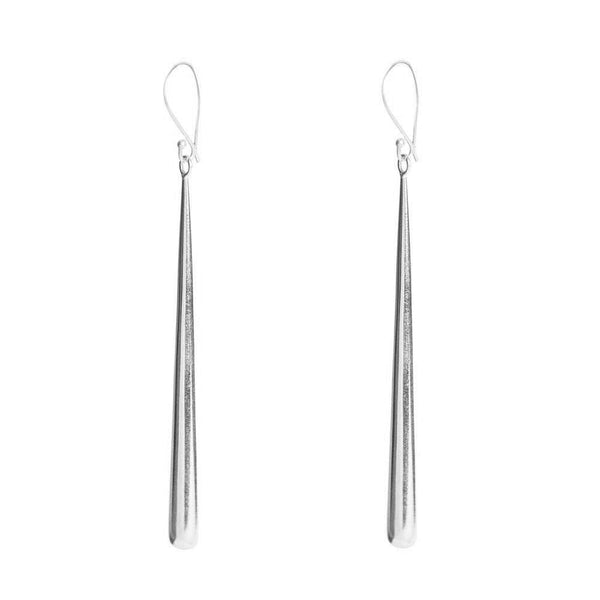 Pia Silver Earrings