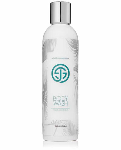 Sjolie Body Wash