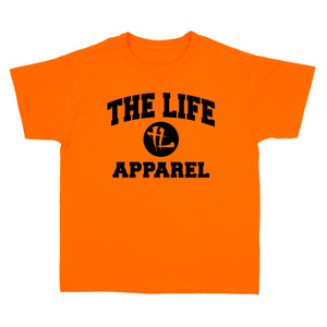 "KIDS TL College ""Orange"""