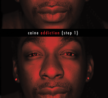 Load image into Gallery viewer, Caine - Addiction (Step 1)