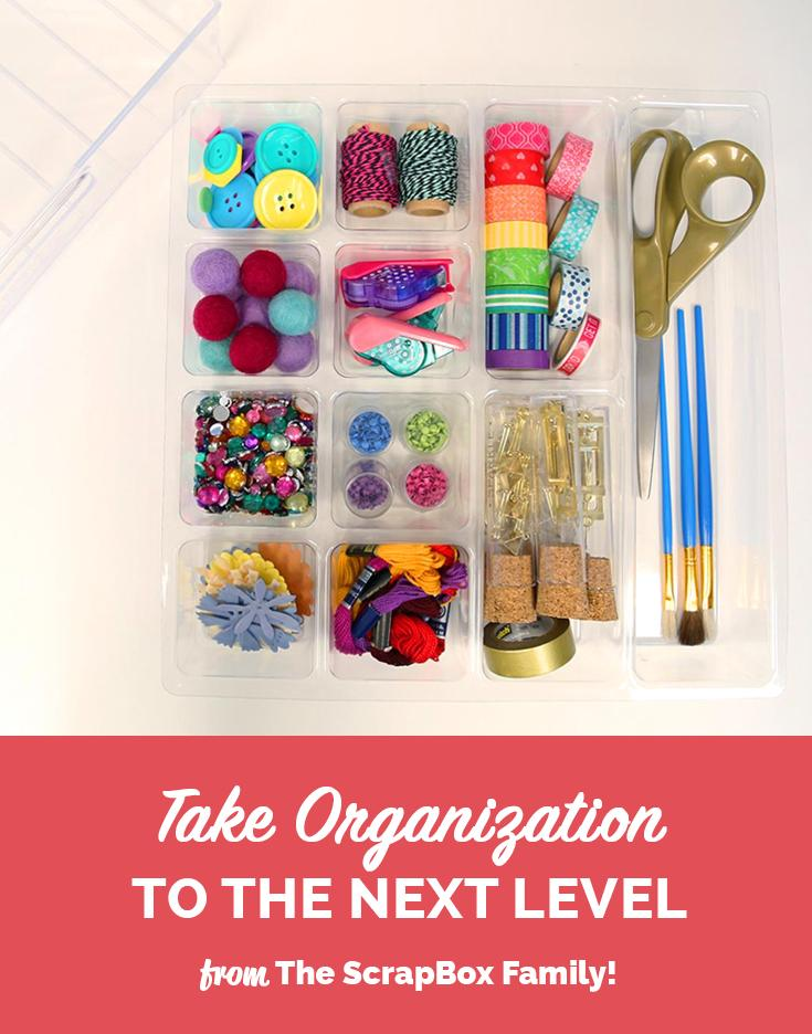 Take Organization To The Next Level