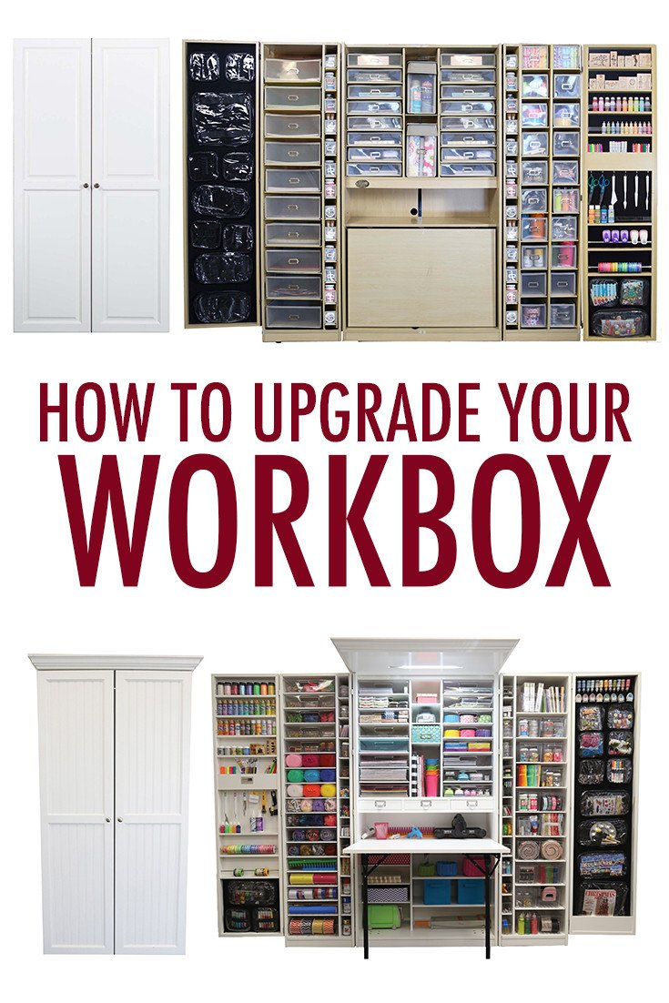 How to turn your WorkBox 1.0 into a 3.0