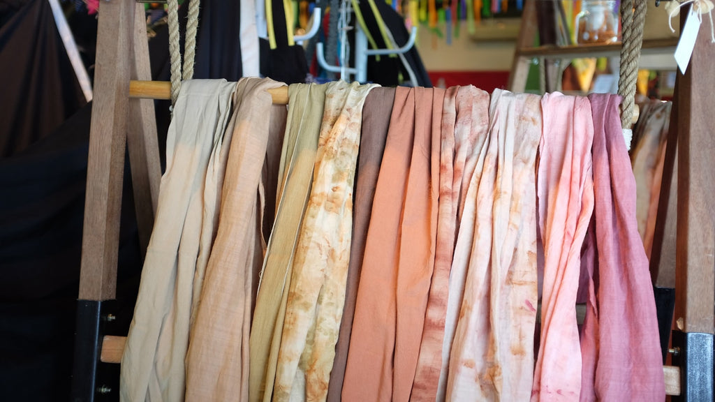 What is Deadstock Fabric and Why It Matters