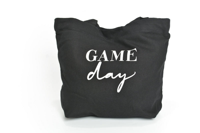 Game Day Tote