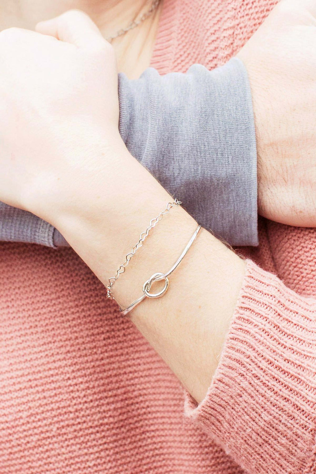 Darling Bracelet by Purpose Jewelry