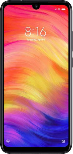 Xiaomi Redmi Note 7 4+128GB 6.3