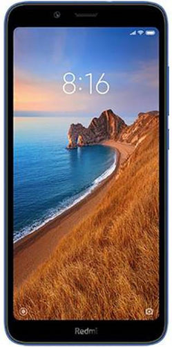 Xiaomi Redmi 7A 2+16GB 5.45