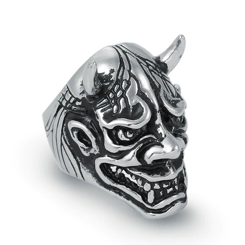 bague-japonaise-demon-oni