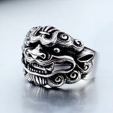 bague-japonaise-tete-de-demon