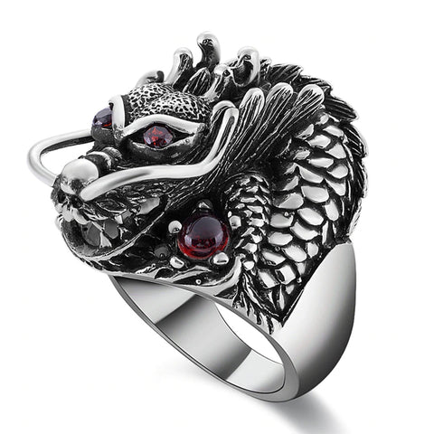 bague-japonaise-tete-de-dragon